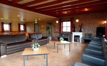 Recreatiepark Klaverweide 4 - NL-439