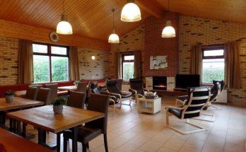 Recreatiepark Klaverweide 6 - NL-440