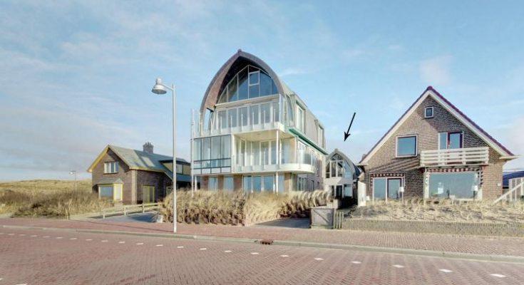 De ZeeParel Sea Fish - NL-4405
