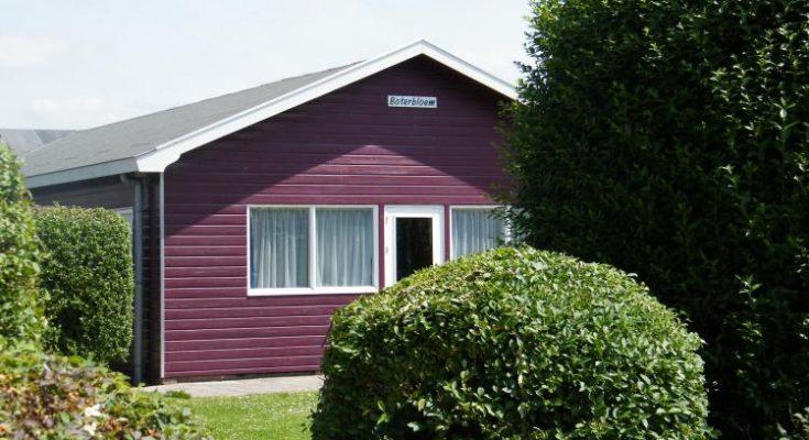 Recreatiepark Klaverweide 5 - NL-441