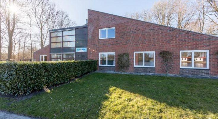 Hunzepark 10 - NL-4451