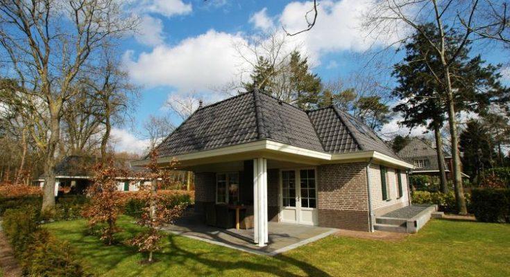 Landgoed De IJsvogel 2 - NL-4497