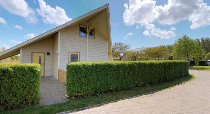 Villapark de Paardekreek 3 - NL-455