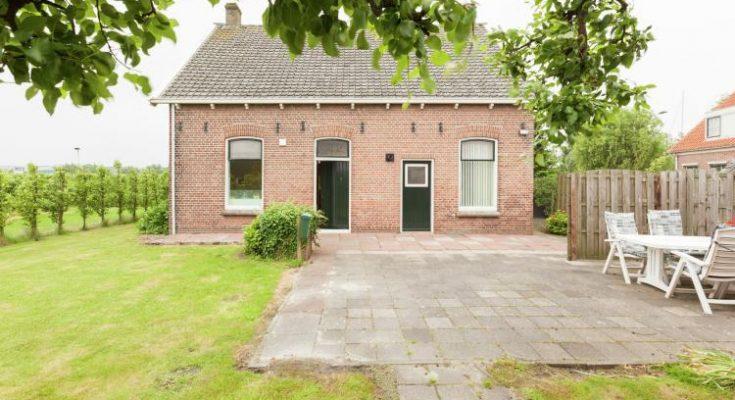 Licykreken - NL-456