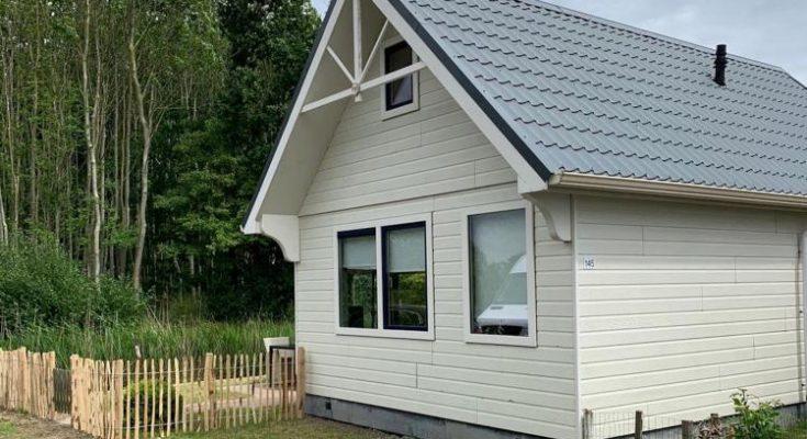 Recreatiepark de Friese Wadden 8 - NL-4622