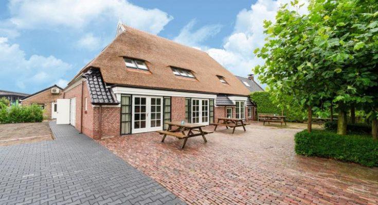 Heide State - NL-4652