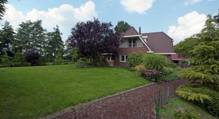 De Tike - NL-4745