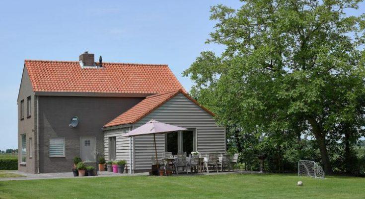 Klein Hof ter Zand - NL-475