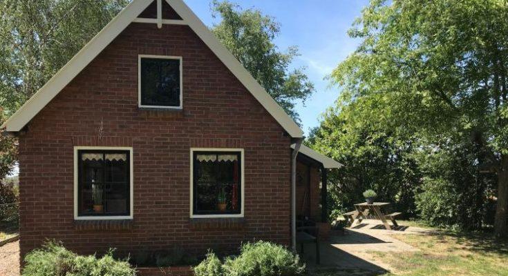 De Merel - NL-4772