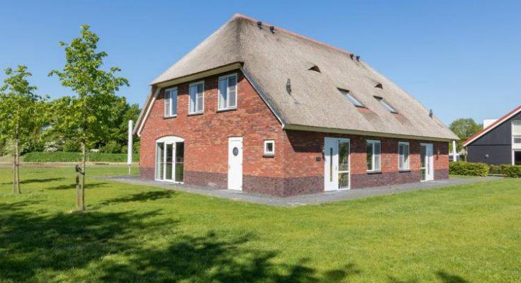 Résidence de Weerribben 1 - NL-4801