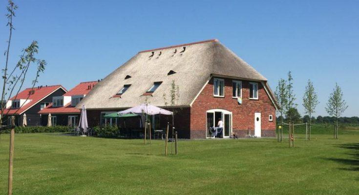 Résidence de Weerribben 3 - NL-4804