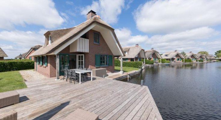 Waterpark Belterwiede 2 - NL-4818