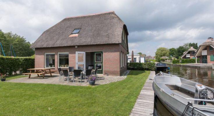 Waterpark Belterwiede 1 - NL-4819