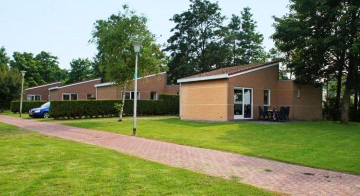 Vakantiepark Bergumermeer 7 - NL-4875