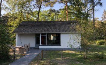 Vakantiepark 't Vosseven 5 - NL-4896