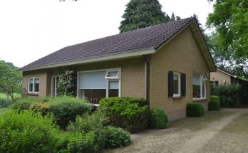 Huus in 't Hagt - NL-4930