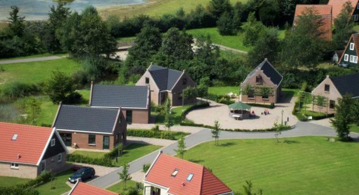 Vakantiepark Eigen Wijze 3 - NL-4949