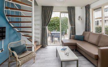 Roompot Beach Resort 5 - NL-4970