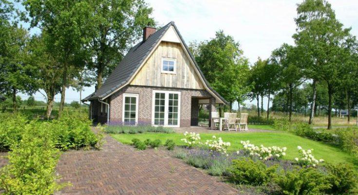 Hof van Salland 5 - NL-5120