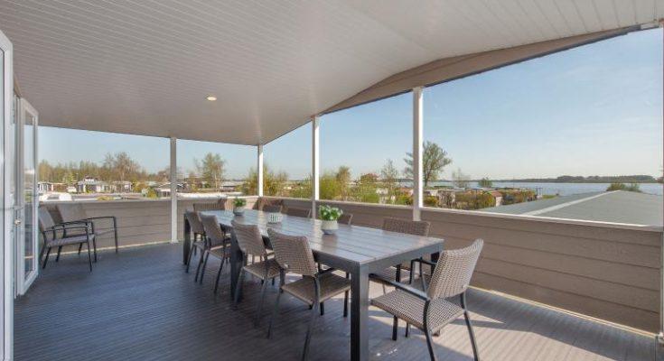 Vakantiepark Giethoorn 5 - NL-5153