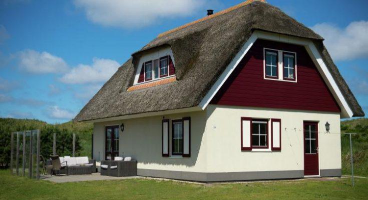 Vakantiepark Boomhiemke 8 - NL-5210