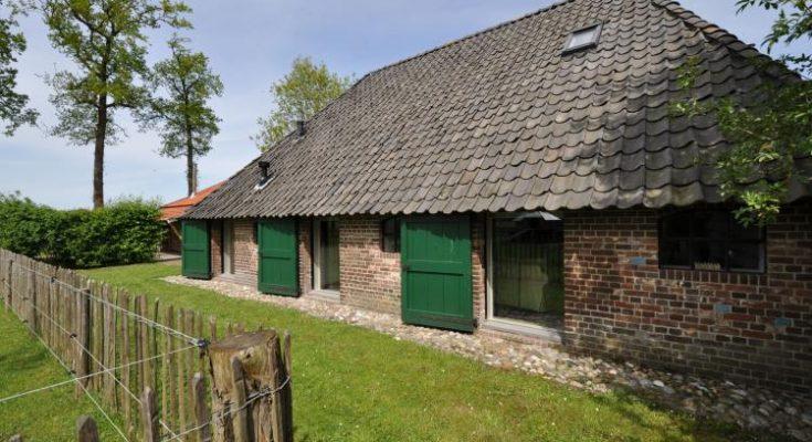 Gastenverblijf Prinsensteeg - NL-5226