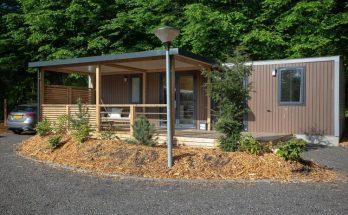 Vakantiepark De Thijmse Berg 8 - NL-5234