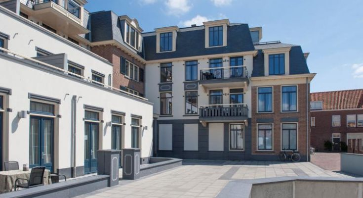 Résidence Wijngaerde 3 - NL-5251