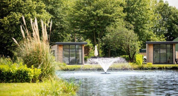 Recreatiepark Het Esmeer 1 - NL-5271