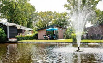 Recreatiepark Het Esmeer 3 - NL-5272