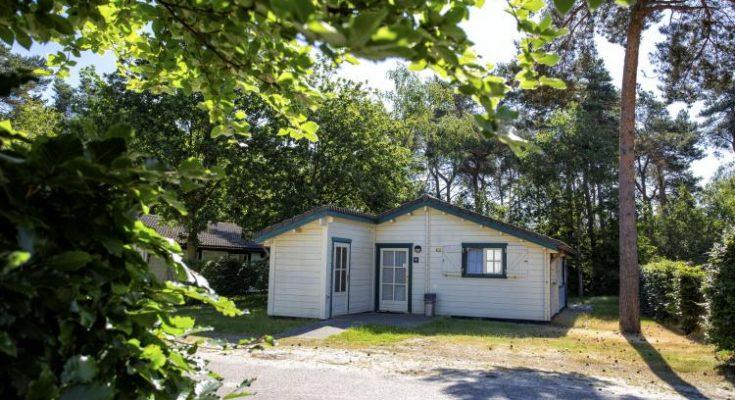 Parc de Witte Vennen 2 - NL-5296