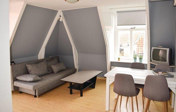 De Eekhof - appartement 7 - NL-5304