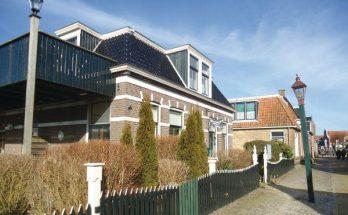 De Eekhof - appartement 8 - NL-5305