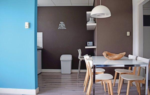 De Eekhof - appartement tuin - NL-5306