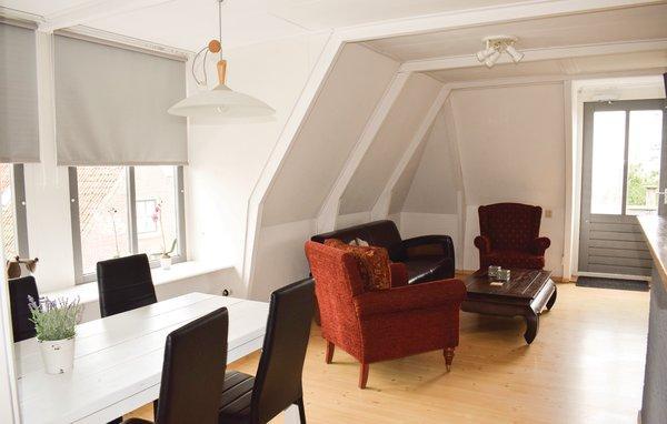 De Eekhof - appartement 9 - NL-5307