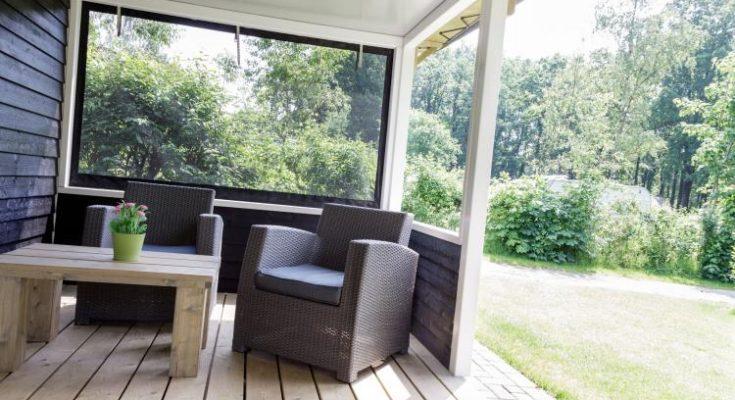 Vakantiepark de Vossenburcht 4 - NL-5365