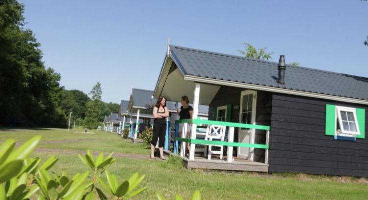 Vakantiepark de Vossenburcht 3 - NL-5366