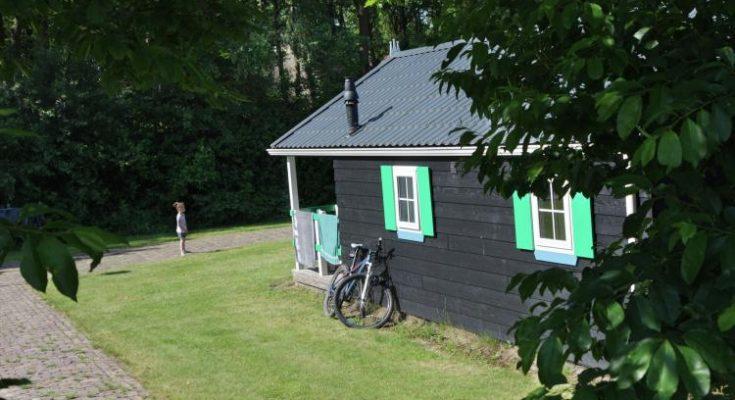 Vakantiepark de Vossenburcht 2 - NL-5367