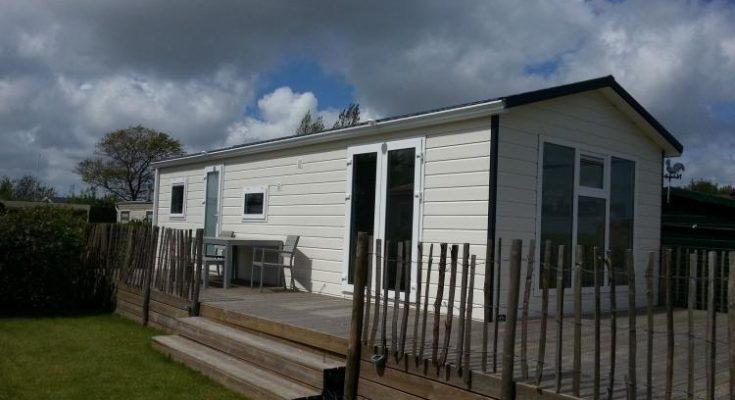 Recreatiepark Wiringherlant - Wiringher Chalet 10 - NL-5444