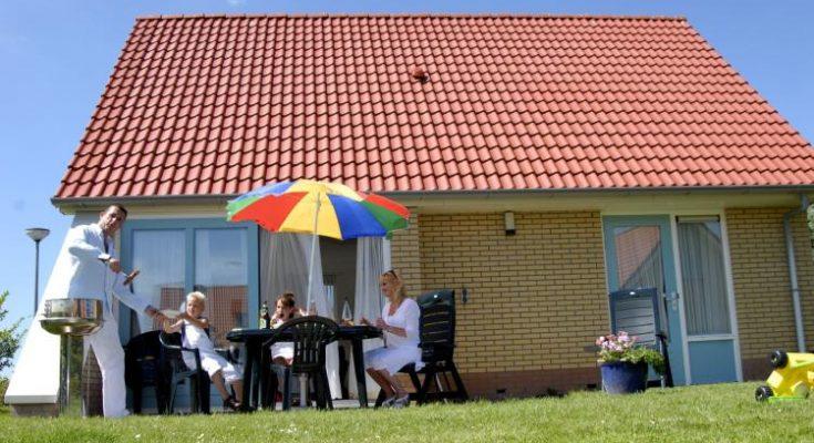 Villavakantiepark IJsselhof 1 - NL-5447
