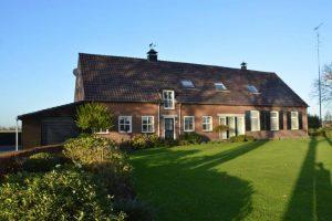 Vakantieboerderij Gerele Peel - NL-553