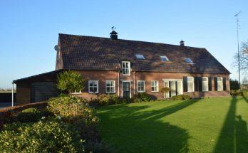 Vakantieboerderij de open schuur - NL-553