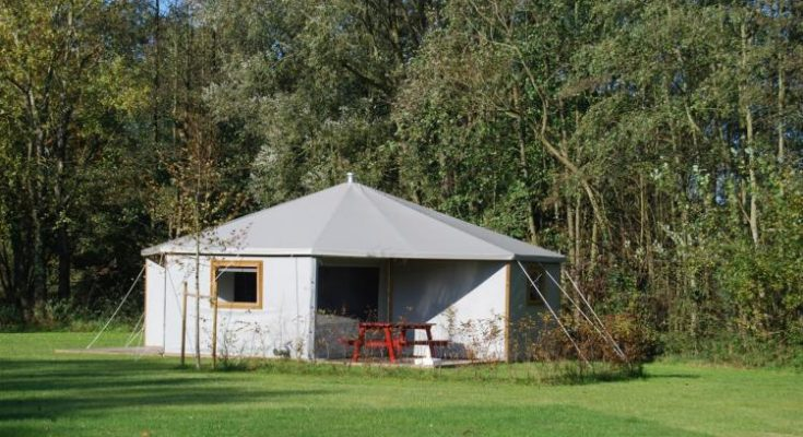 Recreatiepark Het Winkel 1 - NL-5614