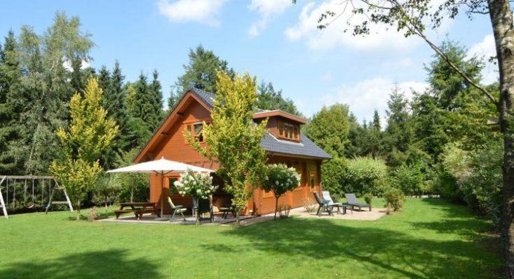 Villa Wisselse Veen - NL-5615