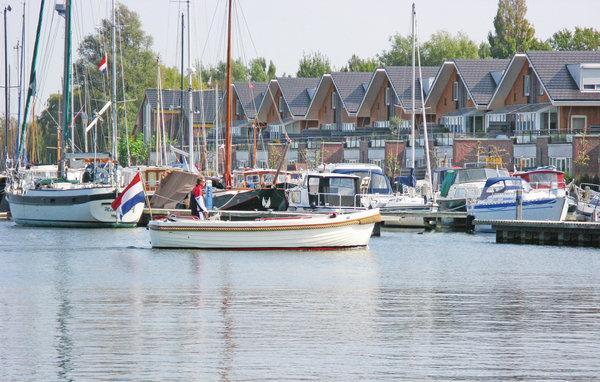 Westergeest - Benedenwoning - NL-5622