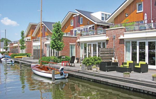 Oostergeest - Bovenwoning 4p - NL-5630