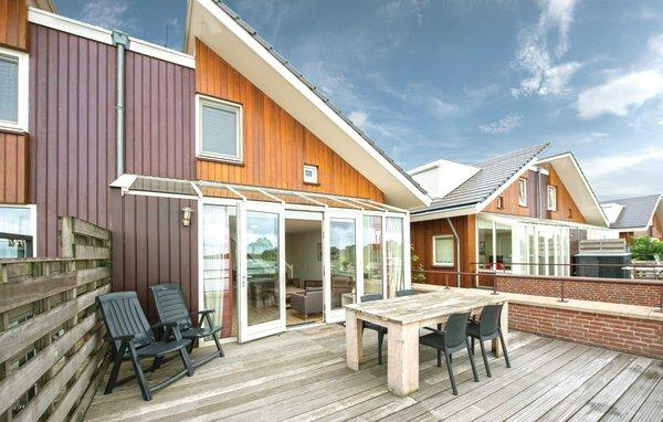 Oostergeest-  Bovenwoning 6p - NL-5631