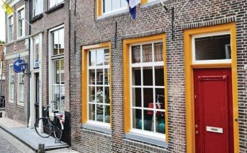 VOC Huys - NL-5694