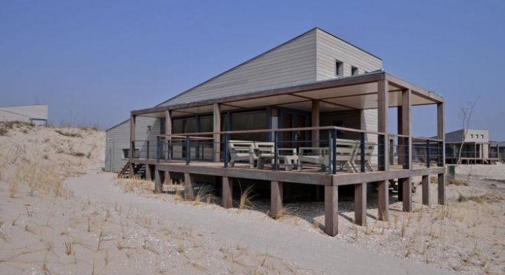 Punt-West Hotel & Beachresort  3 - NL-6057
