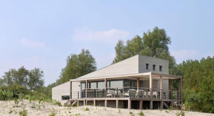 Punt-West Hotel & Beachresort 5 - NL-6059